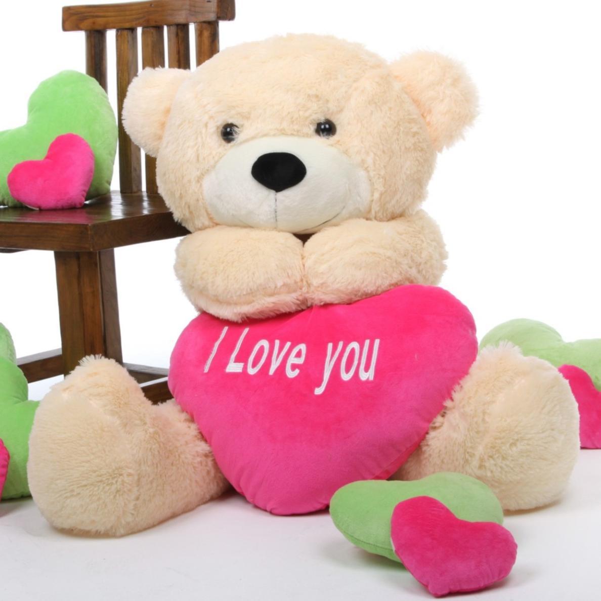 Best Wallpaper Love Teddy Bear - Images-of-Teddy-Bears-5  Collection_40774.jpg