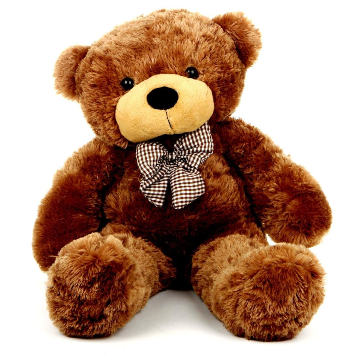 Happy Teddy Day! Quotes – SMS – Images (HD) of Teddy Bears ...