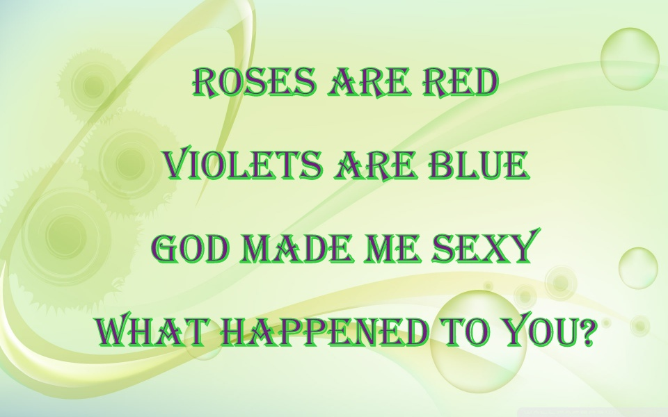 Rose day poems