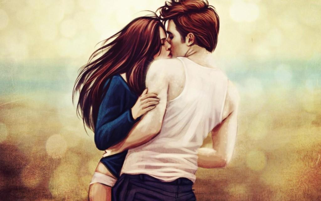 Kiss pics