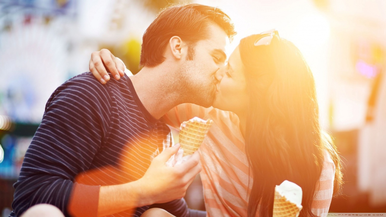 20 Types Of Kisses And Their Meanings Video Pics
