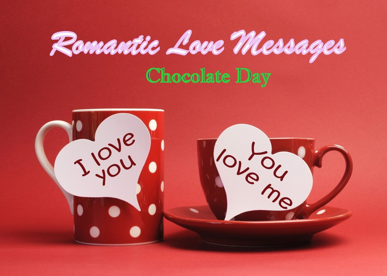 Best Romantic Love Messages for Him & Her