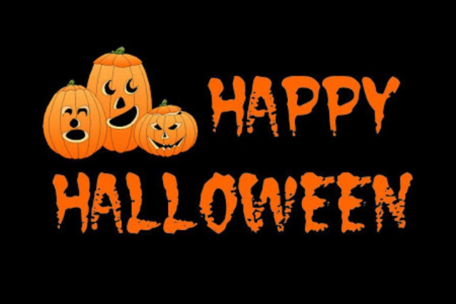 Halloween Quotes and SMS - Festivityhub