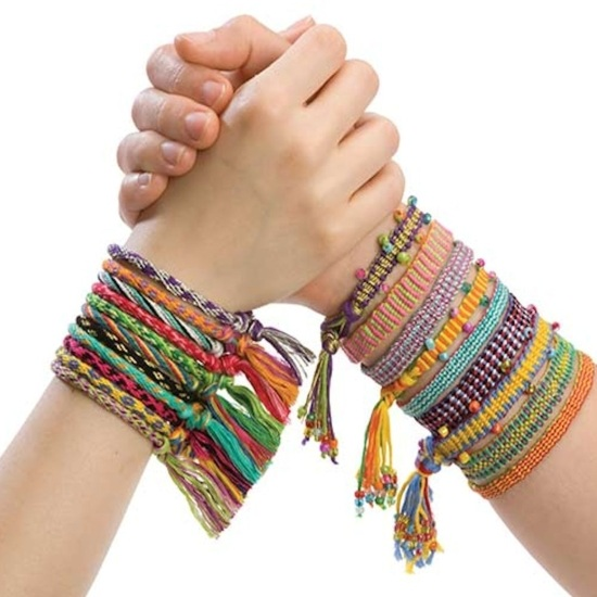 friendship day band