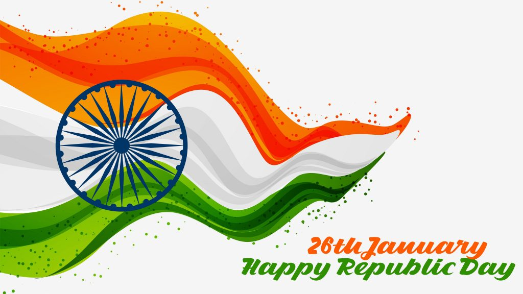 Happy Republic Day - January 26, 2021 Images, Pictures and HD Wallpapers-2021