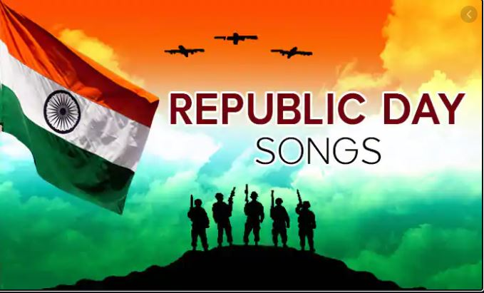 26th January-Top 5 New Age Patriotic Songs to Celebrate Republic Day
