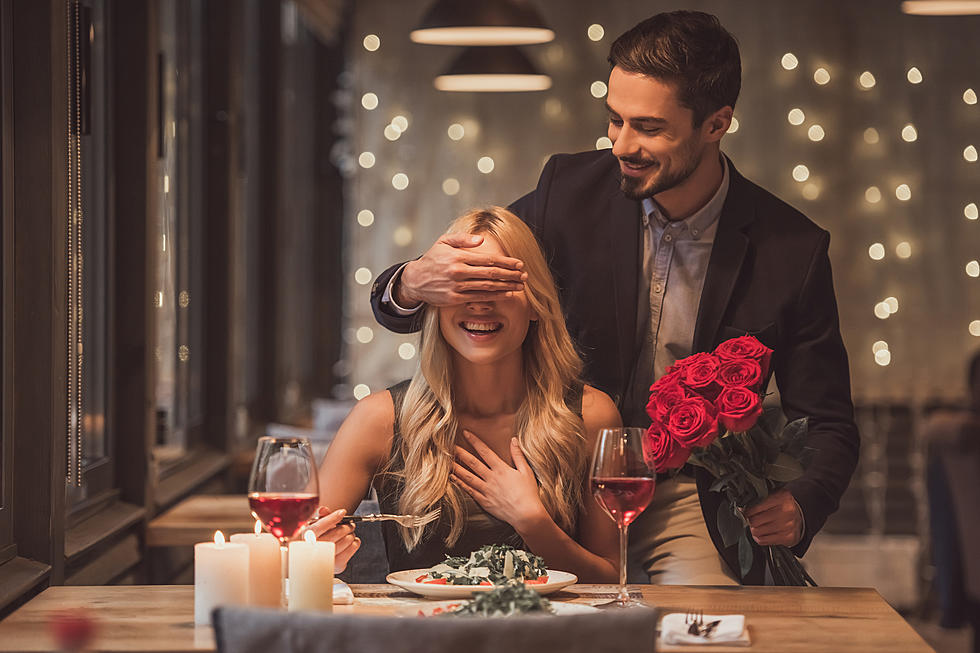 Do's and Don'ts of a Valentine's Day First Date