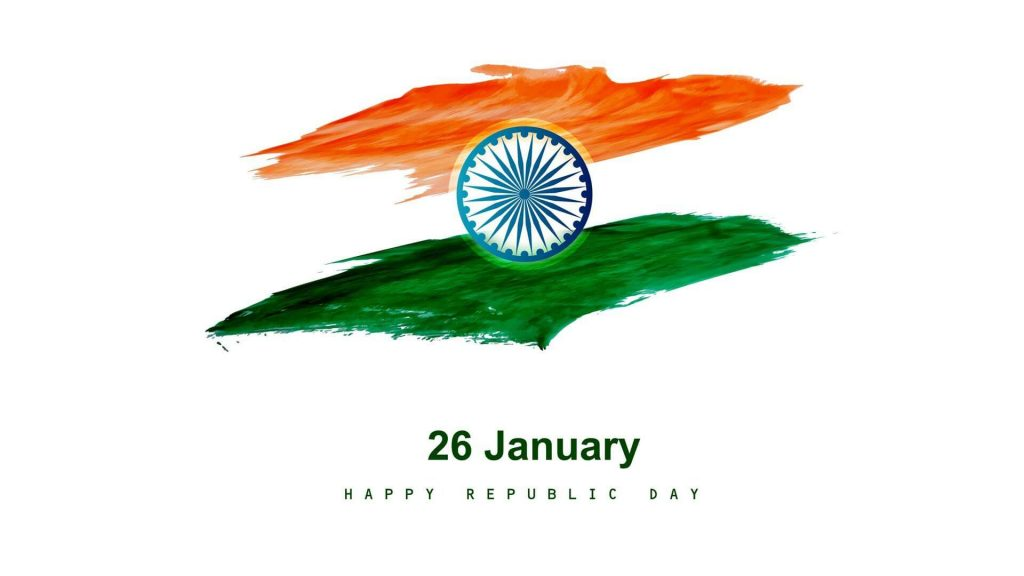 Happy republic day wallpaper, Republic day indian, Republic day